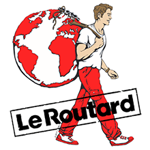 lang[meta_title] - Logo du Guide du Routard